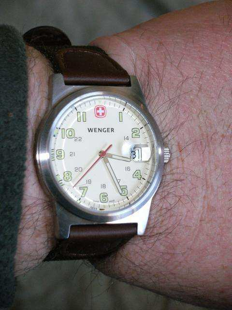 Wenger Swiss Military Field Classic on wrist.jpg